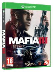 2K games Mafia 3 (Xbox ONE)
