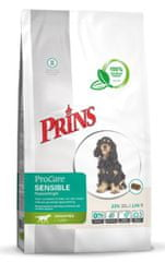 Prins hrana za pse ProCare Grainfree Sensible Hypoallergic, 3 kg