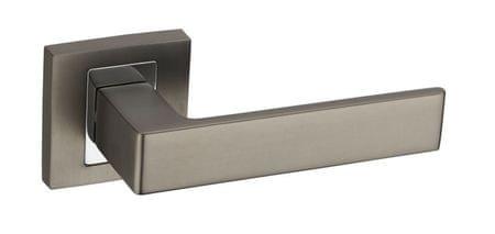 Infinity Line Apollo 200 titán - kľučka na dvere - bez rozety
