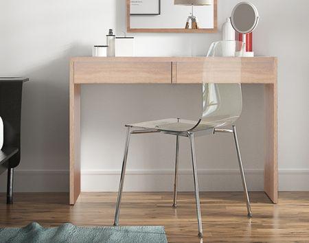 528d0d9898db Toaletný stolík písací stôl
