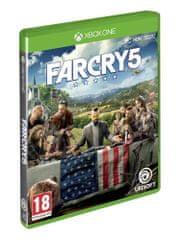 Ubisoft Far Cry 5 (Xbox One)