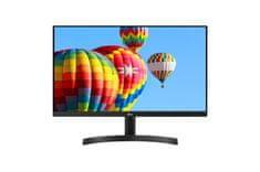 LG IPS monitor 24MK600M, 60.45 cm (23.8'')