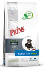 Prins hrana za pse ProCare Protection Super Active, 3 kg
