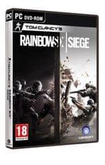 Ubisoft Tom Clancy`s Rainbow Six Siege,PC