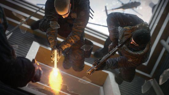 Ubisoft Tom Clancy`s Rainbow Six Siege Xbox One