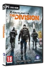 Ubisoft Tom Clancy's The Division PC Játékprogram