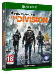 Ubisoft Tom Clancy's The Division (Xbox One)