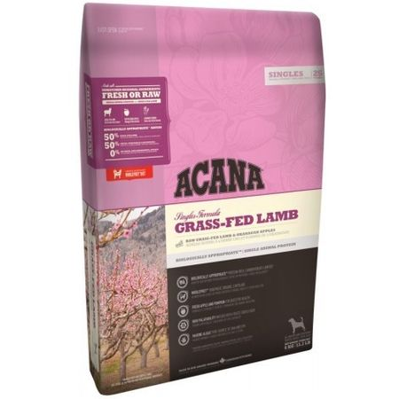 Acana Lamb & Apple 6 kg