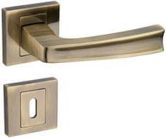 Infinity Line Cezar 400 patina - klika ke dveřím