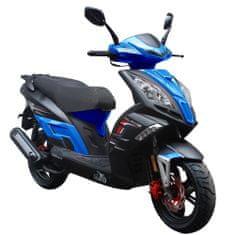 CLS MOTORCYCLE Skútr CLS BLADE 125i EFI modrý