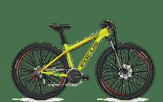 Focus  Whistler Evo 29 2018 Limegreen horské kolo, vel. M