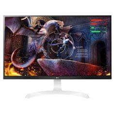 "LG IPS monitor 27UD69P-W 4K, 68.6 cm (27"")"