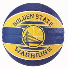 Spalding žoga za košarko NBA Golden State Warriors s.7