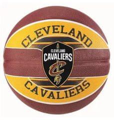 Spalding žoga za košarko NBA Cleveland Cavaliers s.7
