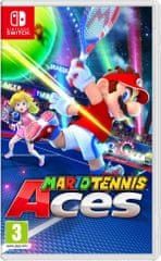 Nintendo igra Mario Tennis Aces (Switch)