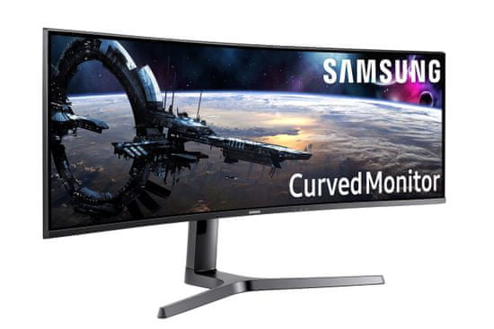 Samsung 43CJ89 (LC43J890DKUXEN)