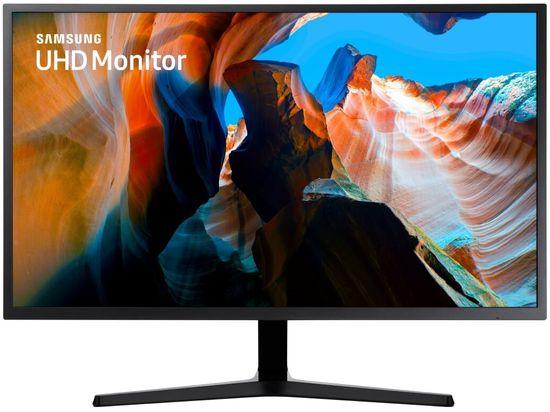 Samsung monitor U32J590, 81,28 cm (32,0'') (142624)