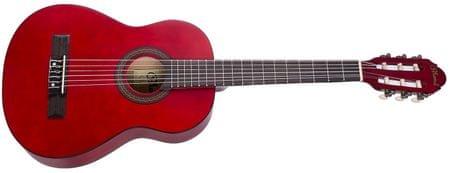 Blond CL-12 RD Detská klasická gitara