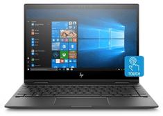 HP prenosnik ENVY x360 13-ag0017nn Ryzen7 2700U/8GB/SSD512GB/13,3FHD/W10H (4UE32EA)