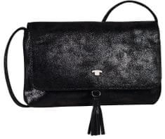 Tom Tailor černá crossbody kabelka Luna Glam