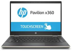 HP prenosnik Pavilion x360 14-cd0001nn i3-8130U/8GB/256GB/14FHD/FreeDOS (4TX84EA)