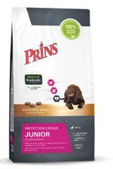 Prins hrana za pasje mladiče Protection Croque Junior Performance, 10 kg
