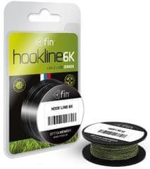 FIN Návazcová Šňůrka Hookline 6K Grass 20 m