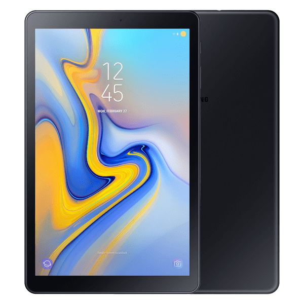 Samsung Galaxy Tab A 10.5 (SM-T590NZKAXEZ) 32GB, WiFi, Ebony Black