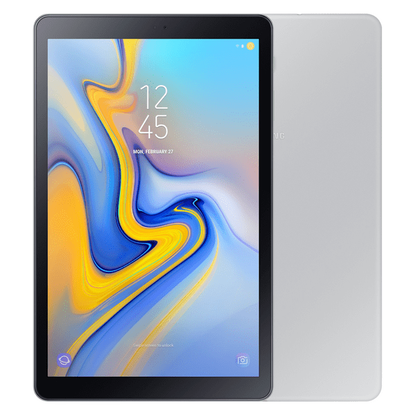 Samsung Galaxy Tab A 10.5 (SM-T590NZAAXEZ) 32GB, WiFi, Fog Gray