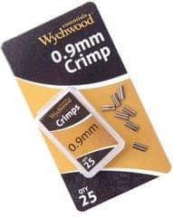 Wychwood Crimps Kovové Spojky 25 ks