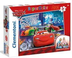 Clementoni Podlahové puzzle Cars