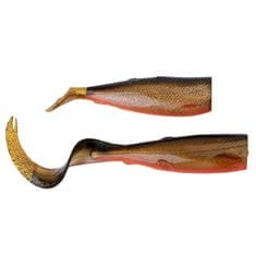 Savage Gear Gumová nástraha Cutbait Herring Red Fish 2ks