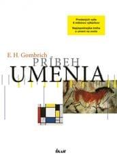Gombrich E. H.: Príbeh umenia