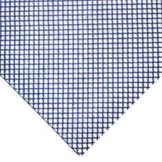 Modrá protiskluzová univerzální rohož - 100 cm a 0,85 cm