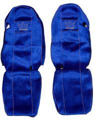 F-CORE Potahy na sedadla CS04 BD, modré