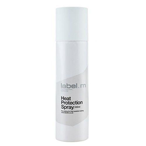 Ochranný sprej pro tepelnou úpravu vlasů (Heat Protection Spray) 200 ml