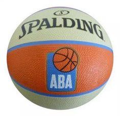 Spalding žoga za košarko TF-150 ABA