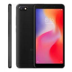 Xiaomi GSM telefon Redmi 6A 2/32GB, črn