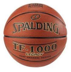 Spalding žoga za košarko TF-1000 Legacy FIBA