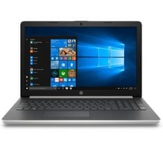 HP prenosnik 15-da0063nm i3-7020U/4GB/SSD256GB/15,6FHD/W10H (4TT87EA)