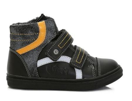 Ponte 20 chlapecké kožené boty 28 černá - Diskuze  a2a42f34e5