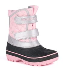 Wink buty zimowe dziewczęce