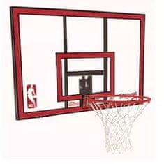 Spalding košarkarska tabla z obročem NBA Polycarbonate 44''