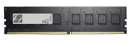 G.Skill pomnilnik (RAM) Value 8 GB DDR4, 2400 MHz (F4-2400C17S-8GNT)