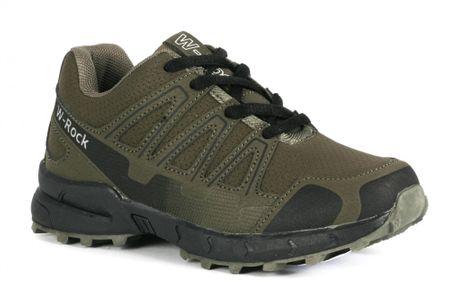 Wink fiú kültéri cipő 28 sötétzöld  f511873d18