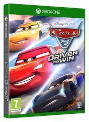 Warner Bros igra Cars 3: Driven to Win (Xbox)