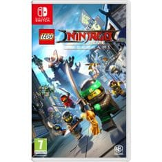 Warner Bros igra LEGO Ninjago (Switch)