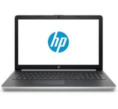 HP prenosnik 15-da0069nm i3-7020U/4GB/SSD256GB+1TB/15,6FHD/FreeDOS (4UA19EA)