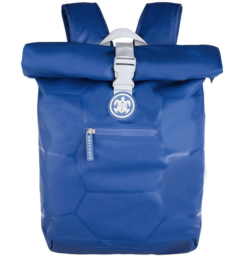 SuitSuit Batoh BC-34355 Caretta Dazzling Blue