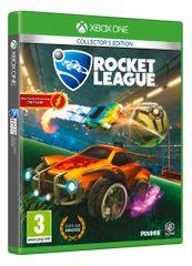 Warner Bros igra Rocket League: Collector's Edition (Xbox One)